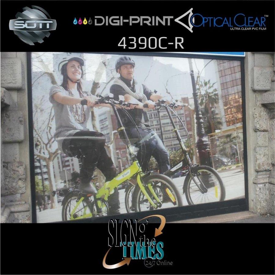DP-4390-C-R-137 OpticalClear™-5