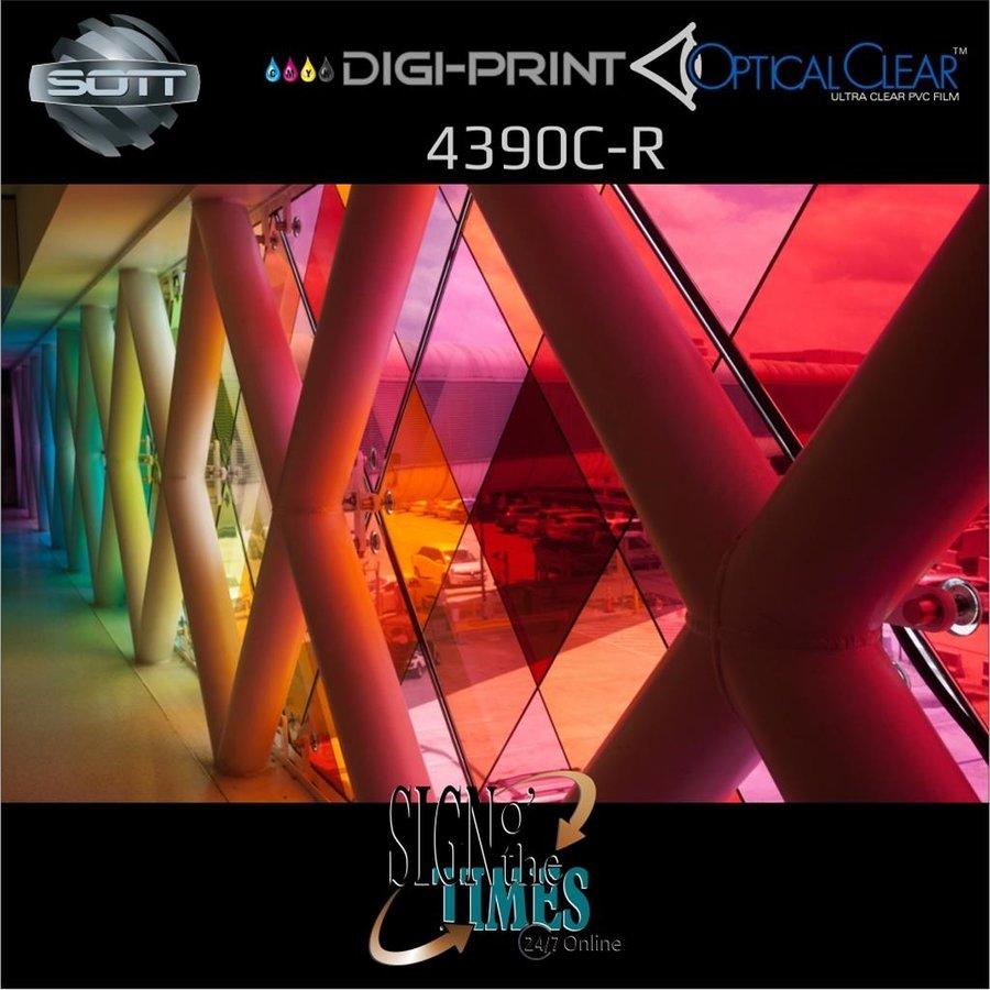 DP-4390-C-R-137 OpticalClear™-7
