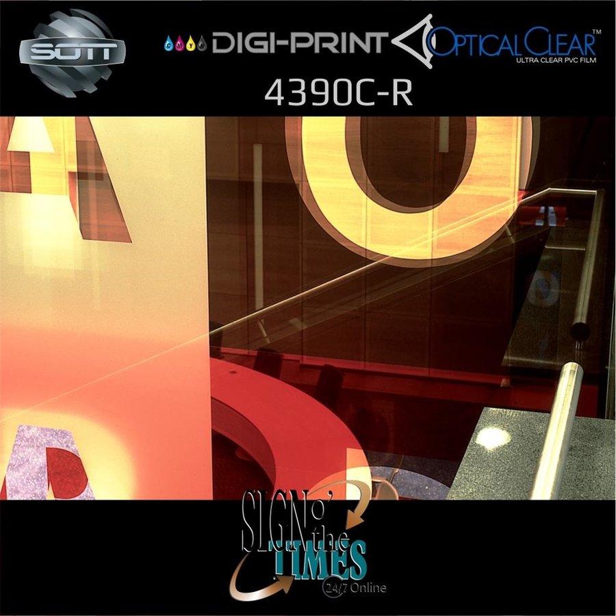 DP-4390-C-R-137 OpticalClear™-8
