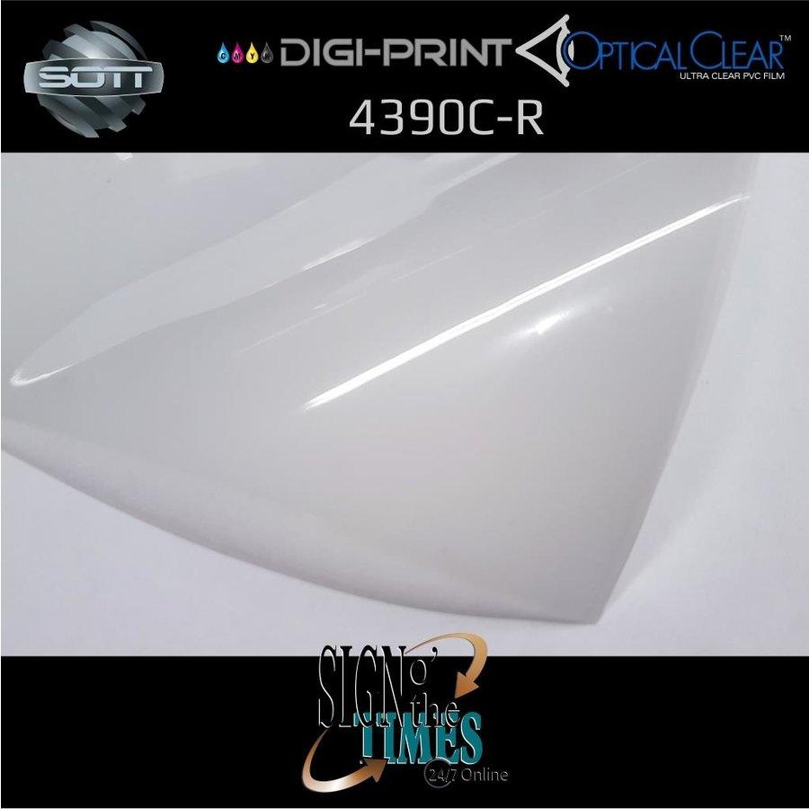 DP-4390-C-R-137 OpticalClear™-9