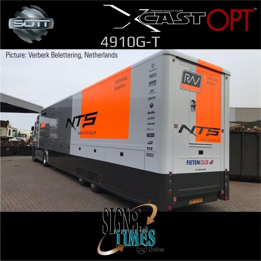 DP-4910G-T-152 DigiPrint X-Cast™ OPT™-4