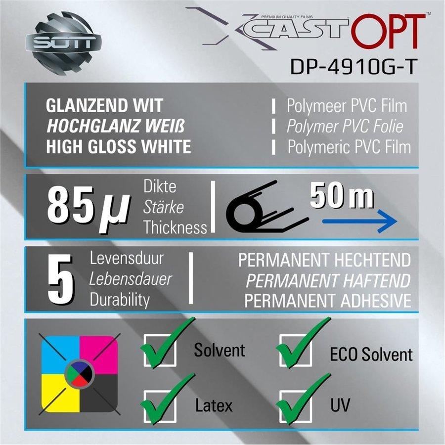 DP-4910G-T-152 DigiPrint X-Cast™ OPT™-2