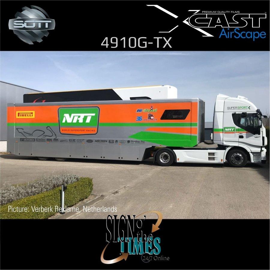 DP-4910G-T-137 DigiPrint X-Cast™ OPT™-5