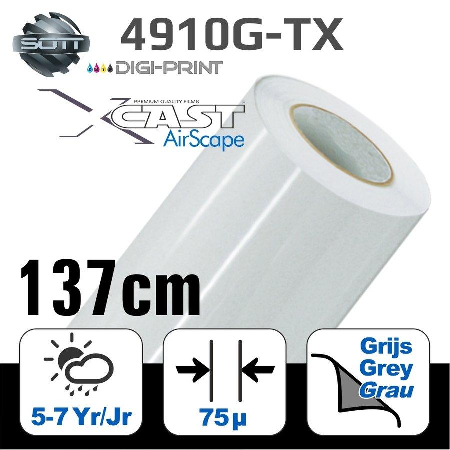 DP-4910G-T-137 DigiPrint X-Cast™ OPT™-1