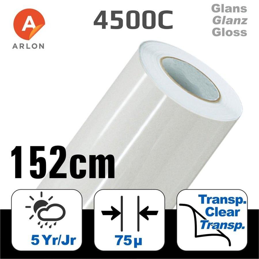 DPF-4500G-Clear-152 Transparent-1