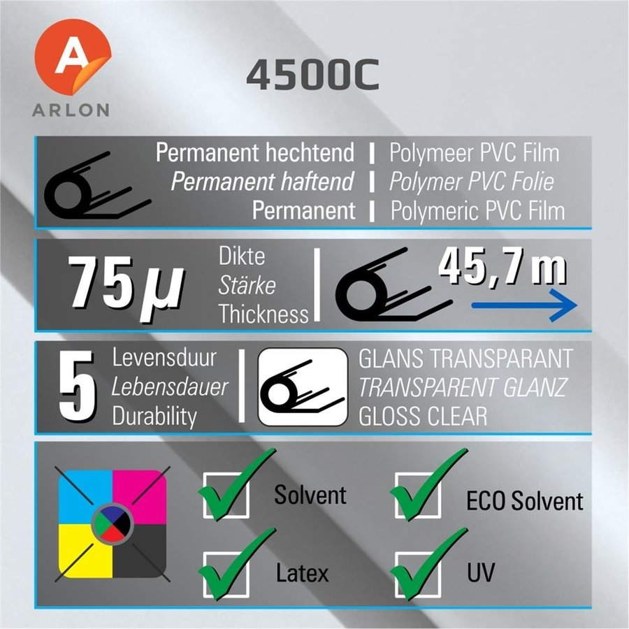 DPF-4500G-Clear-152 Transparent-2