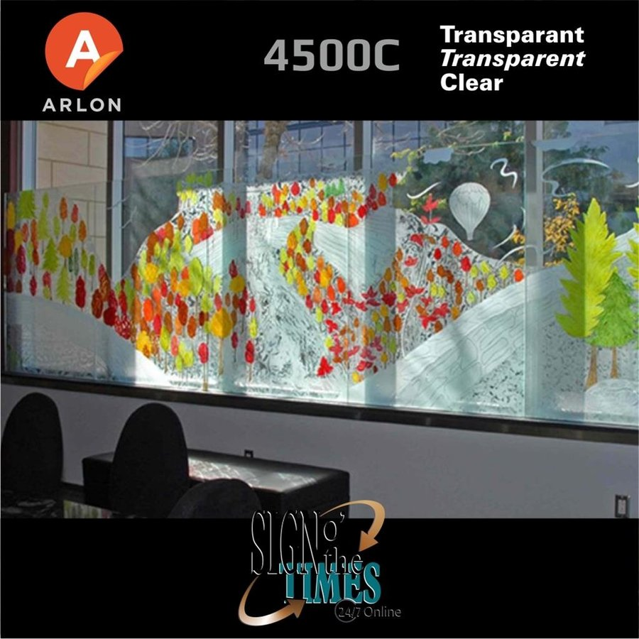 DPF-4500C-137 Transparent-4