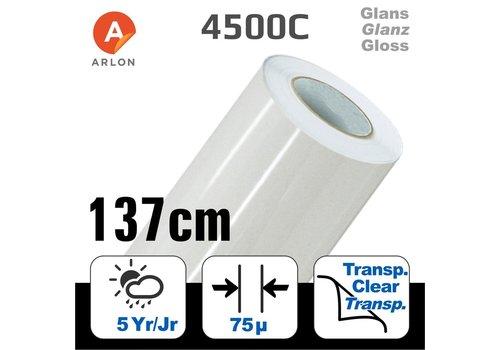 Arlon DPF-4500C-137 Transparent