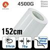 Arlon DPF-4500G-152 Weiß