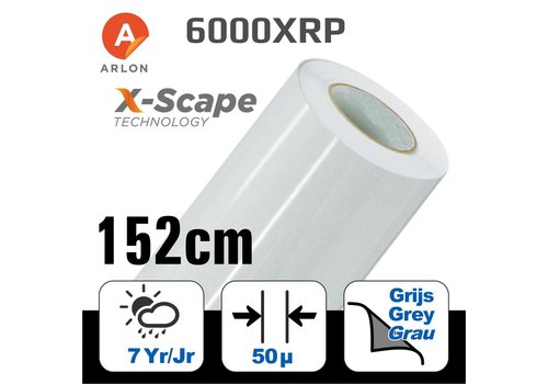 Arlon DPF-6000XRP-152