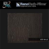 thumb-RTF-W-J2-122 Holzoptik schwarz strukturiert-2