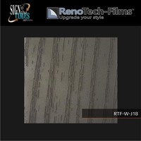 thumb-RTF-W-J18-122 Holzoptik grau strukturiert-2