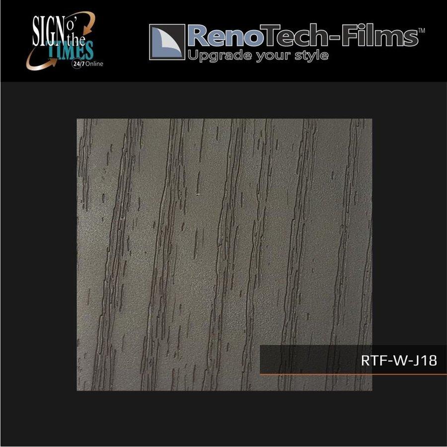 RTF-W-J18-122 Holzoptik grau strukturiert-2