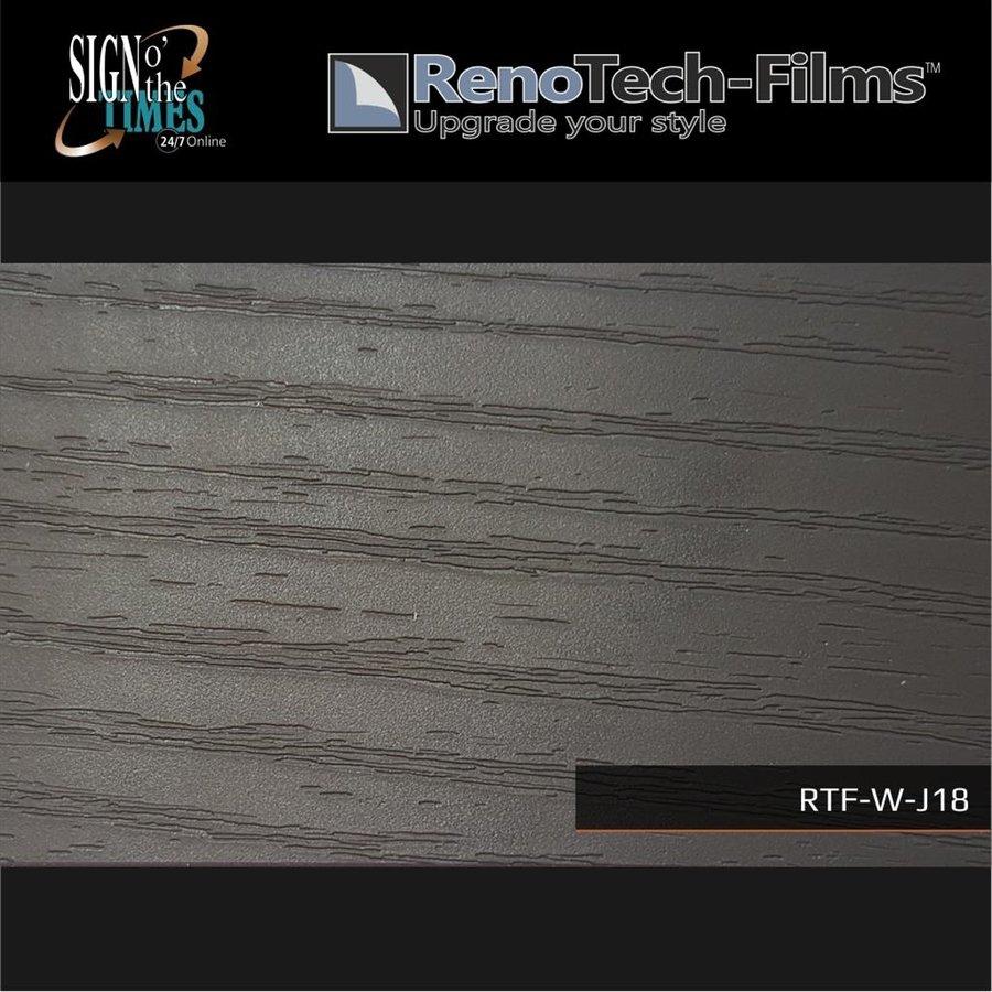 RTF-W-J18-122 Holzoptik grau strukturiert-3