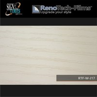 thumb-RTF-W-J17-122 Holzoptik Lichtweiß strukturiert-2