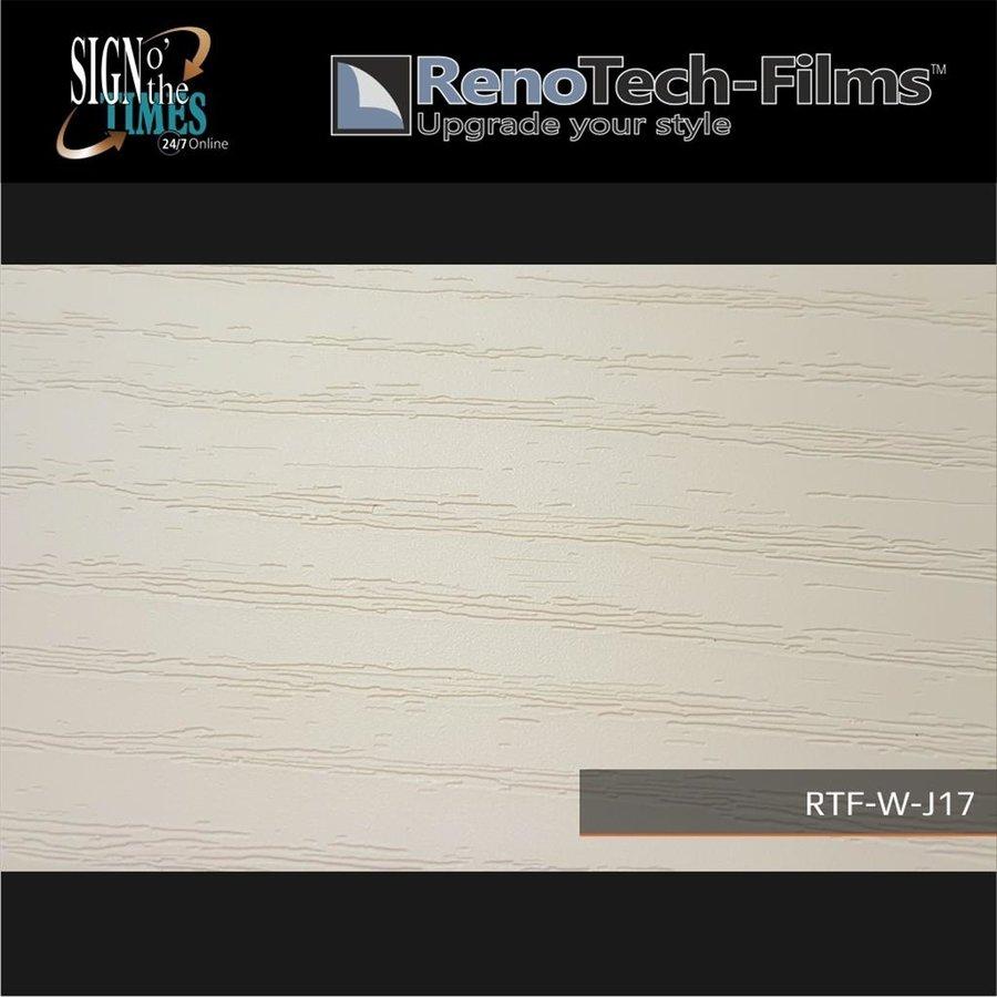 RTF-W-J17-122 Holzoptik Lichtweiß strukturiert-2