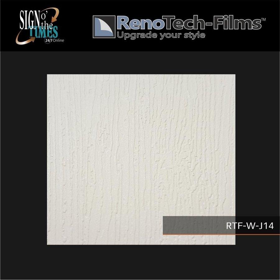 RTF-W-J14-122 Holzoptik Holzweiß strukturiert-2