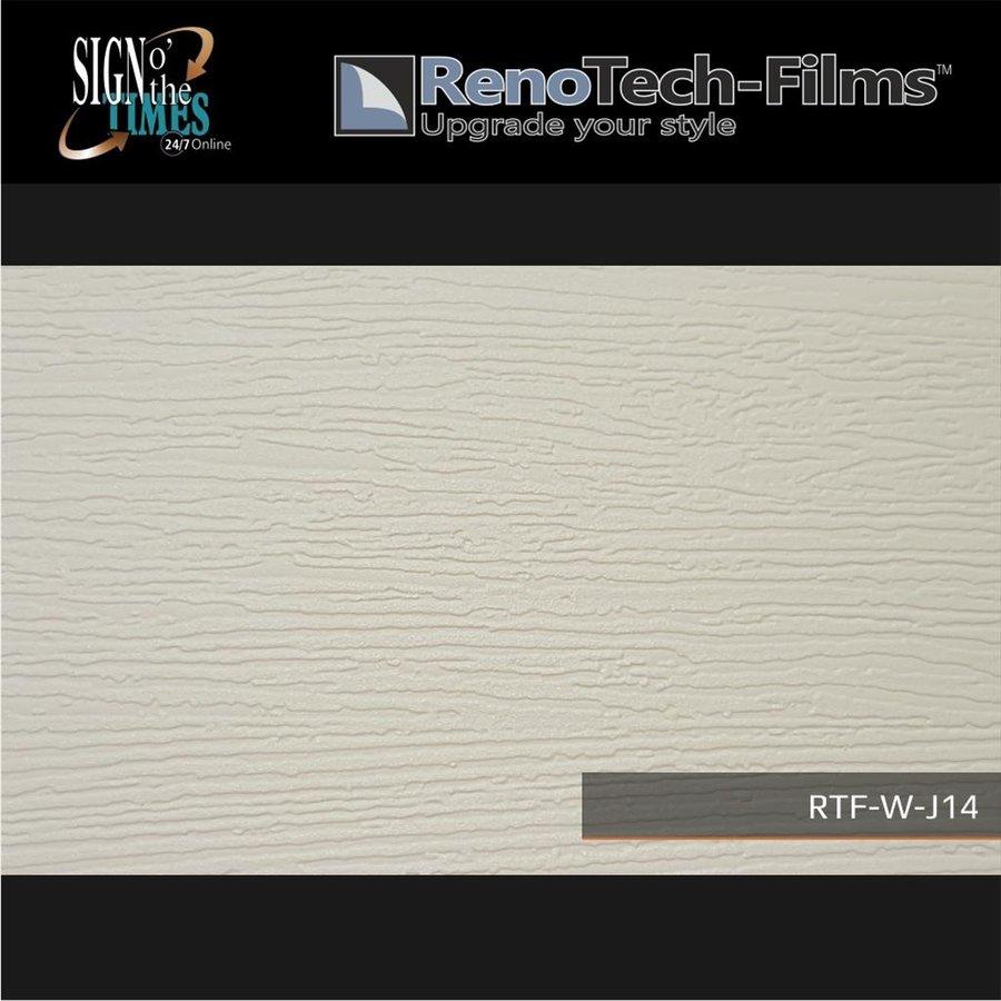 RTF-W-J14-122 Holzoptik Holzweiß strukturiert-3