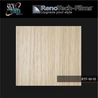 thumb-RTF-W-I9-122 Holzoptik Eiche Natur strukturiert-2