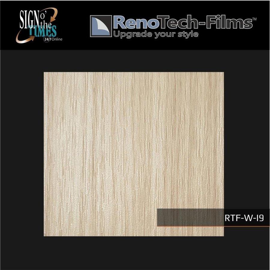 RTF-W-I9-122 Holzoptik Eiche Natur strukturiert-2