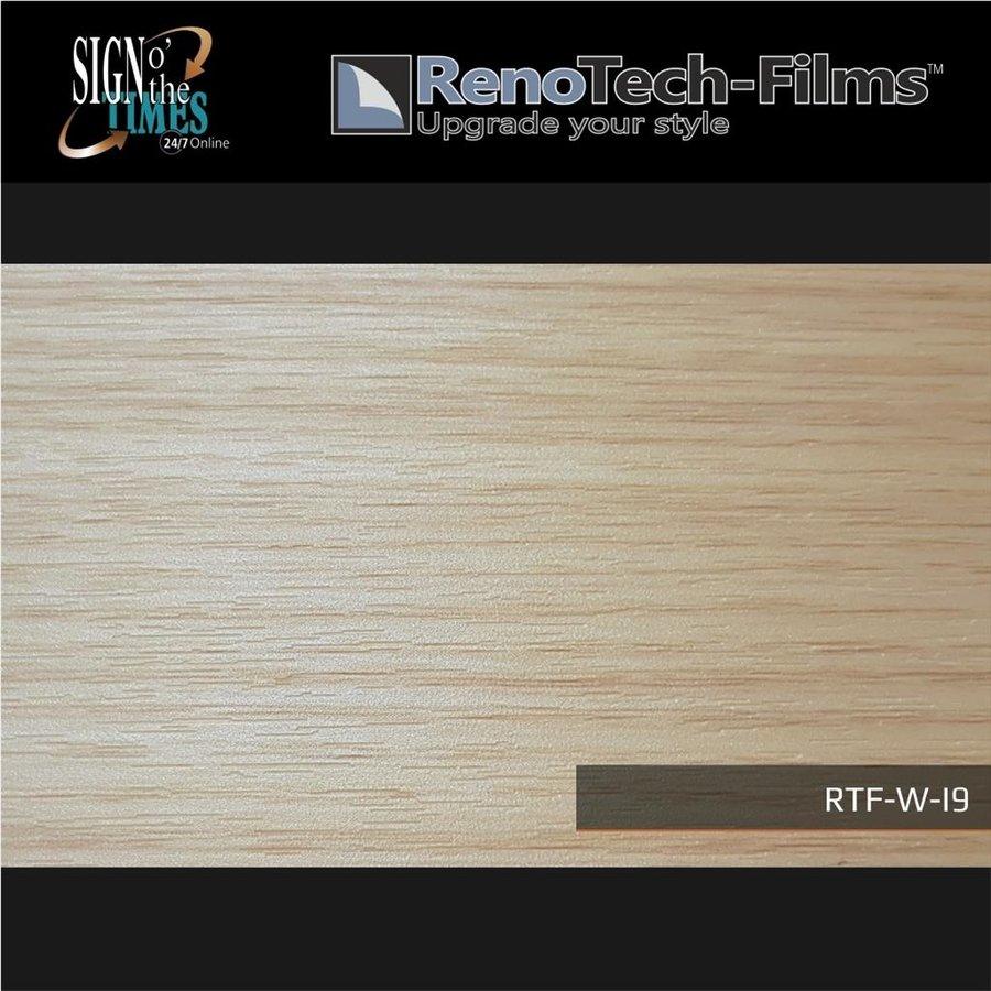 RTF-W-I9-122 Holzoptik Eiche Natur strukturiert-3