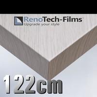 thumb-RTF-W-I9-122 Holzoptik Eiche Natur strukturiert-1