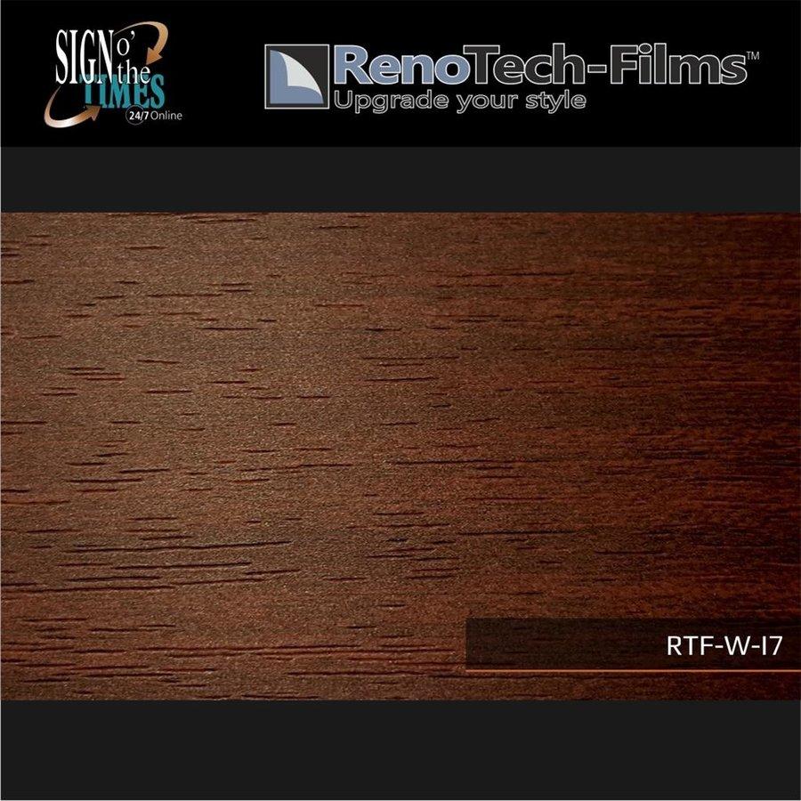 RTF-W-I7-122 Holzoptik Florida Mahagoni strukturiert-2