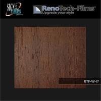 thumb-RTF-W-I7-122 Holzoptik Florida Mahagoni strukturiert-3