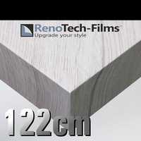 thumb-RTF-W-I16-122 Holzoptik Französische Eiche Natur strukturiert-1