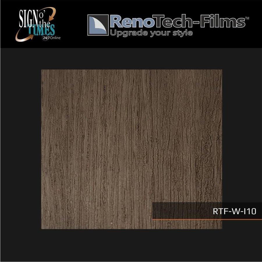 RTF-W-I10-122 Holzoptik Eiche Grau strukturiert-3