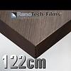 Renotech RTF-W-I10-122 Holzoptik Eiche Grau strukturiert