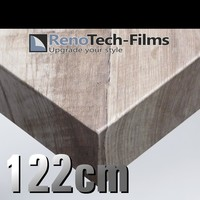 thumb-RTF-W-H8-122  Holzoptik Helles Ländliches Panel strukturiert-1