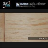 thumb-RTF-W-H7-122  Holzoptik Helles Vintage Panel strukturiert-2