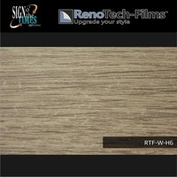 thumb-RTF-W-H6-122 Holzoptik Curmaru Hell strukturiert-2