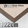 Renotech RTF-W-H6-122 Holzoptik Curmaru Hell strukturiert