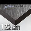 Renotech RTF-W-H5-122 Holzoptik Holz Silbergebürstet strukturiert
