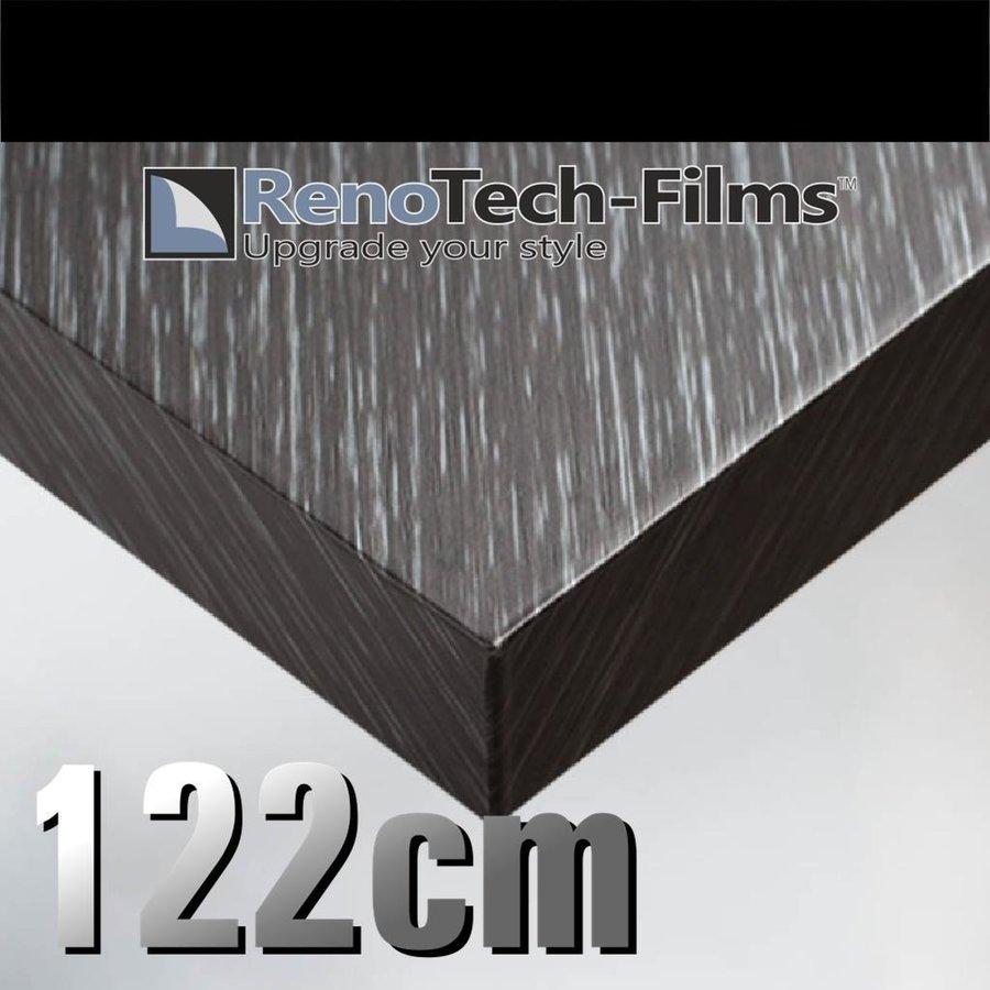 RTF-W-H5-122 Holzoptik Holz Silbergebürstet strukturiert-1