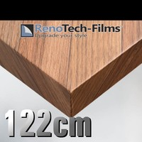 thumb-RTF-W-H4-122  Holzoptik Eiche Rustikal strukturiert-1