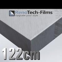 thumb-RTF-W-H10-122  Holzoptik Verblasste Graue Platte strukturiert-1