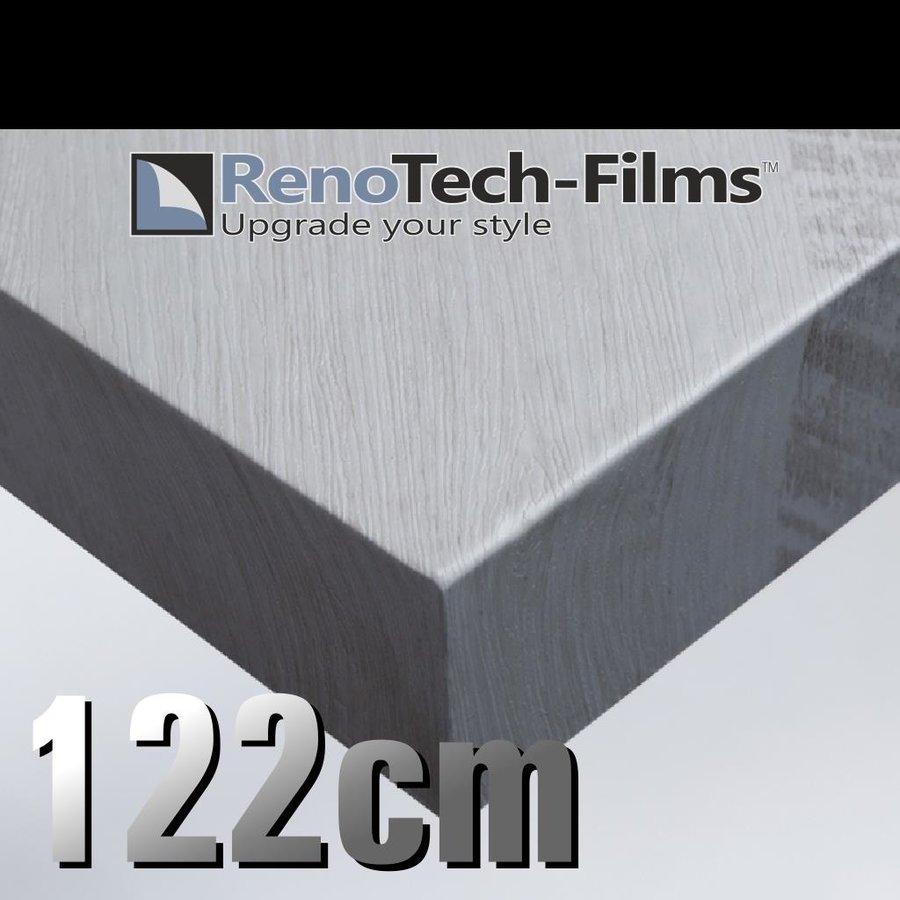 RTF-W-H10-122  Holzoptik Verblasste Graue Platte strukturiert-1