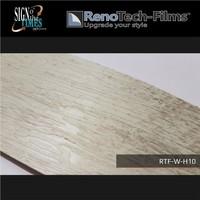 thumb-RTF-W-H10-122  Holzoptik Verblasste Graue Platte strukturiert-4