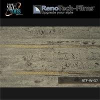 thumb-RTF-W-G7-122 Holzoptik Eternal Gold Grain strukturiert-2