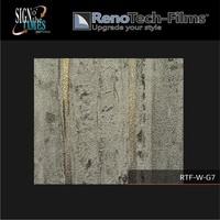 thumb-RTF-W-G7-122 Holzoptik Eternal Gold Grain strukturiert-3