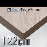 thumb-RTF-W-G6-122  Holzoptik Hell Graues Holz strukturiert-1