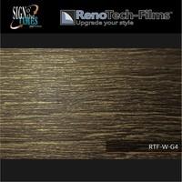 thumb-RTF-W-G4-122   Holzoptik Goldenes Finish strukturiert-2