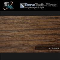 thumb-RTF-W-F6-122 Holzoptik Alte Eiche strukturiert-2