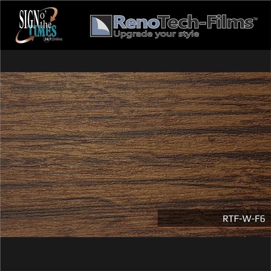 RTF-W-F6-122 Holzoptik Alte Eiche strukturiert-2
