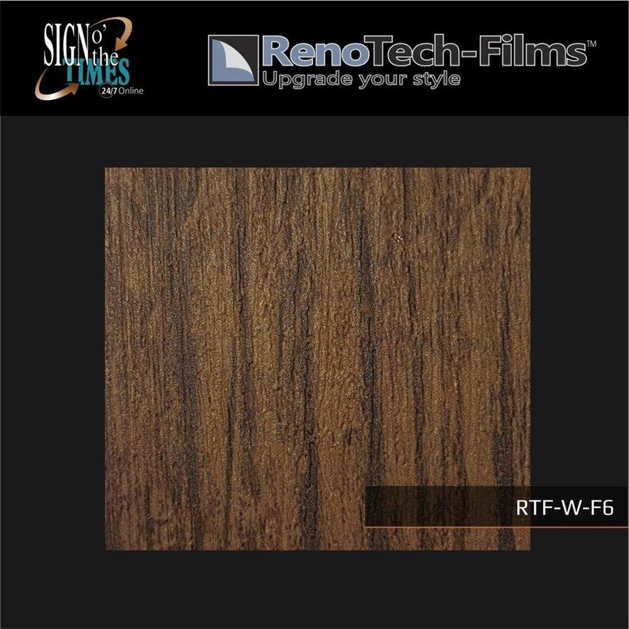 RTF-W-F6-122 Holzoptik Alte Eiche strukturiert-3