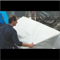 thumb-CONFORM 4075RLA -122cm x 100m Application Tape-3