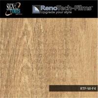 thumb-RTF-W-F4-122    Holzoptik Eiche Modern strukturiert-3